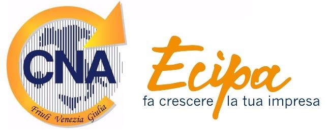 logo Ecipa CNA FVG
