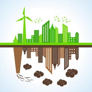 Immagine sostenibilità ambientale