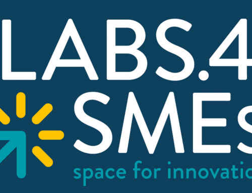 Evento Labs.4.SMEs | The ExploreInnoSpaces Platform for the digital transformation of SMEs