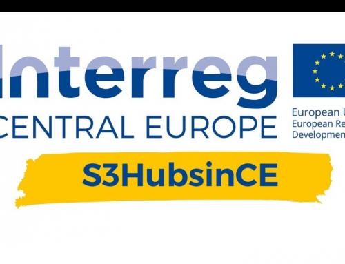 S3HubsinCE: il nuovo central Europe a sostegno delle PMI