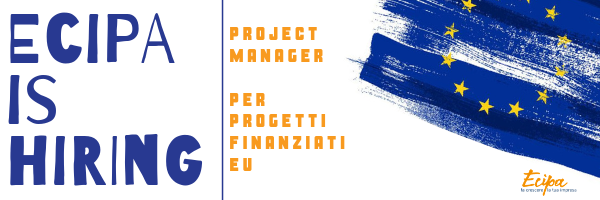 Ecipa cerca project manager