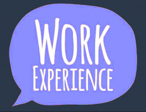 WORK EXPERIENCE OVER 30 | IMPIEGATO AMMINISTRATIVO LEAN