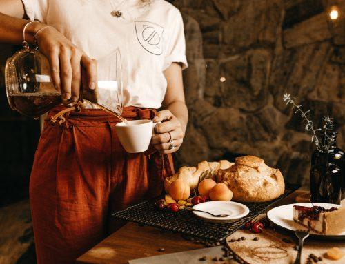 Formazione e tirocinio | Maitre de Table