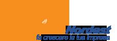 Logo Ecipa Nordest - fa crescere la tua impresa