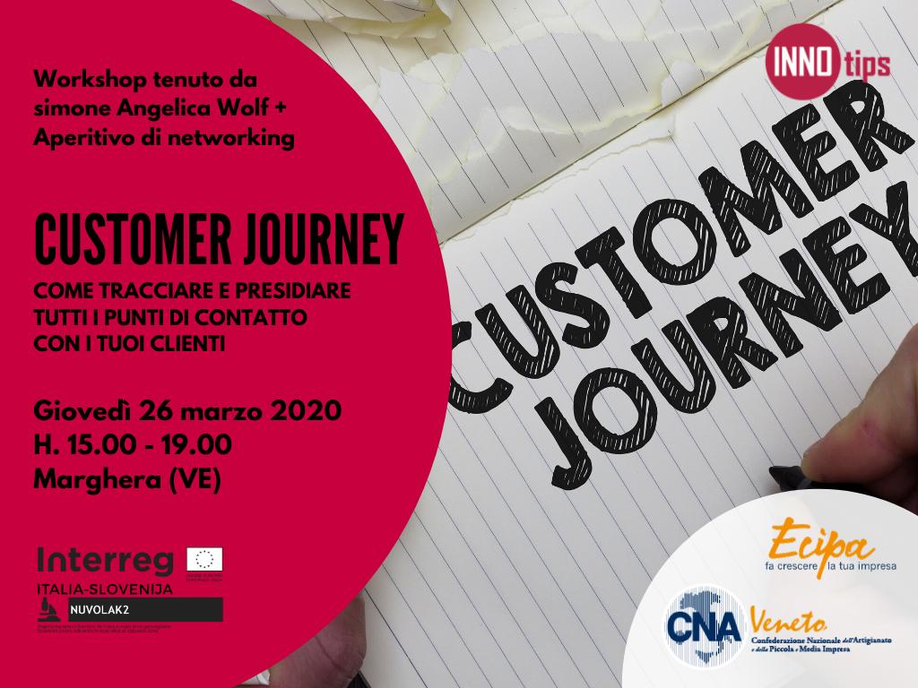 Nuvolak2 ecipa customer journey