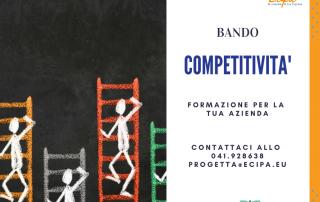 fondimpresa competitività