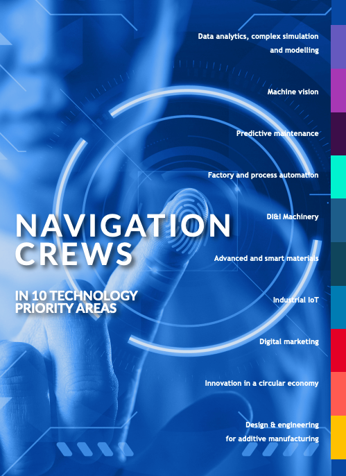 navigation crew ecipa