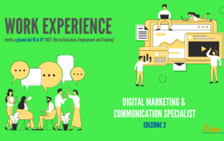 Work experience marketing edizione 2 ecipa