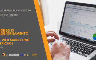 web marketing, brand identity, formazione
