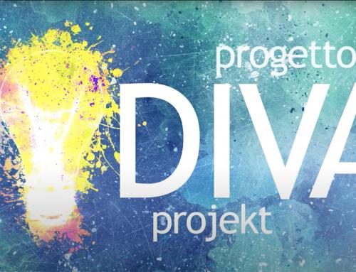 DIVA Open Call – Graduatoria del bando per la selezione di progetti pilota