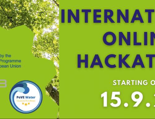TalentJourney | Hackathon internazionale online su IoT, Green Economy e Society