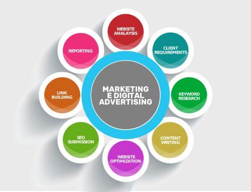 WE PROFESSIONE: ESPERTO DI MARKETING E DIGITAL ADVERTISING